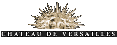 Chateau de versailles logo screen