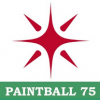 Logo paintball75